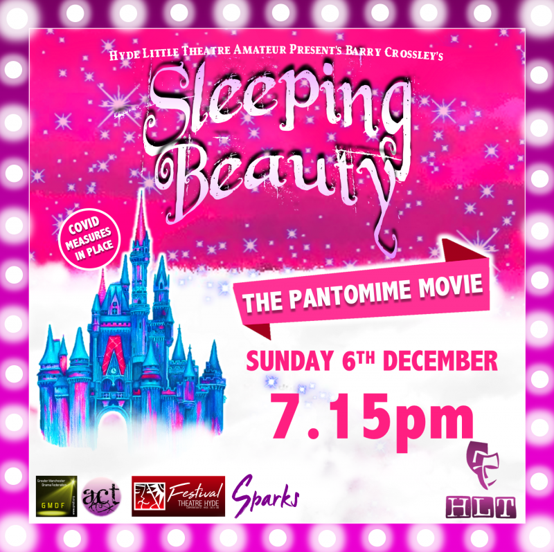 4. Sleeping Beauty (The Pantomime Movie)