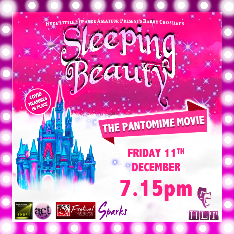 9. Sleeping Beauty (The Pantomime Movie)